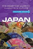 Japan - Culture Smart!: The Essential Guide to Customs &amp; Culture