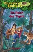 Das magische Baumhaus 17 - Im Reich des Tigers