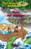 Das magische Baumhaus 15 - Insel der Wikinger