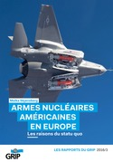 Armes nucléaires américaines en europe