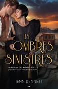 Les ombres sinistres, tome 2