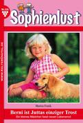 Sophienlust Aktuell 326 - Familienroman