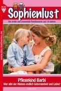 Sophienlust 91 - Liebesroman