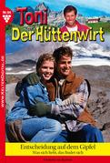 Toni der Hüttenwirt 94 - Heimatroman