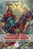 Preghiere alla Santissima Trinità