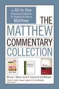The Matthew Commentary Collection