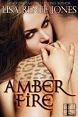 Amber Fire
