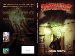 Malcolm Devlin and the Shadow of a Hero