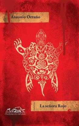 La Señora Rojo