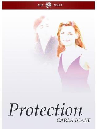 Protection: An Erotic Lesbian Love Thriller
