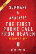 Summary of The First Phone Call From Heaven: by Mitch Albom | Includes Analysis