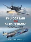 "F4U Corsair vs Ki-84 ""Frank??"