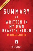 Summary of Written In My Own Heart's Blood: by Diana Gabaldon | Includes Analysis