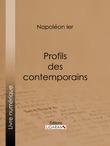 Profils des contemporains