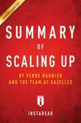 Summary of Scaling Up: by Verne Harnish | Key Takeaways & Analysis