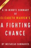 Summary of AFightingChance: by Elizabeth Warren | Summary & Analysis