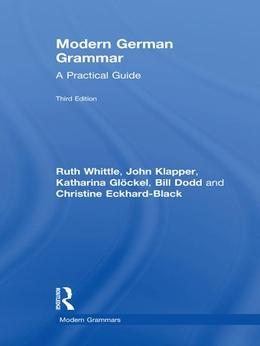 Modern German Grammar: A Practical Guide