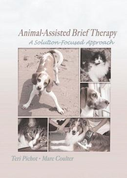 Portada de Animal assisted brief therapy