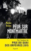 Peur sur Montmartre