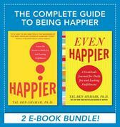 Complete Guide to Being Happier (EBOOK BUNDLE)