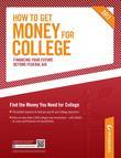 How to Get Money for College 2012