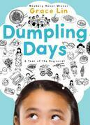 Grace Lin - Dumpling Days