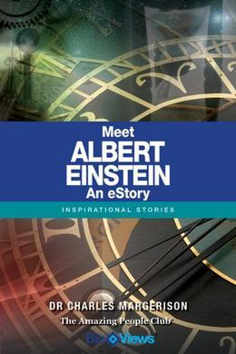 Meet Albert Einstein - An eStory: Inspirational Stories