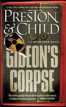 Gideon's Corpse