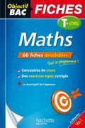 Objectif Bac - Fiches - Maths Terminale STMG