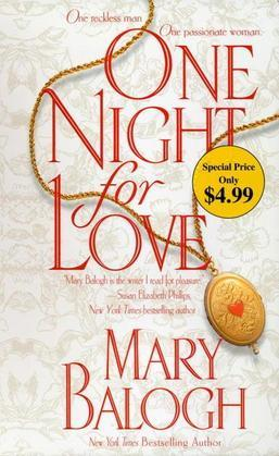 One Night for Love