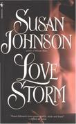Susan Johnson - Love Storm