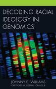 Decoding Racial Ideology in Genomics