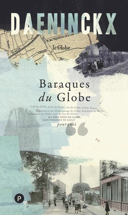 Baraques du Globe