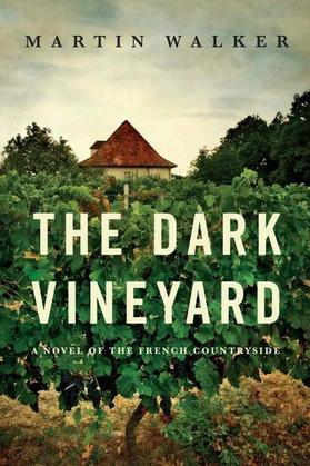 The Dark Vineyard