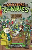 Les chasseurs de zombies - 6