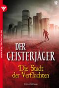 Der Geisterjäger 12 - Gruselroman