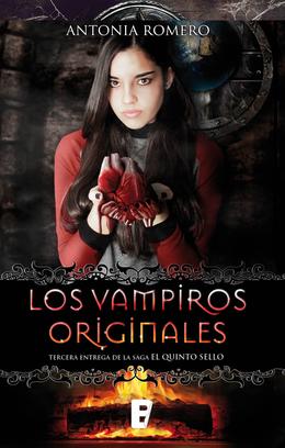 Los Vampiros originales