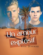 Un amour explosif