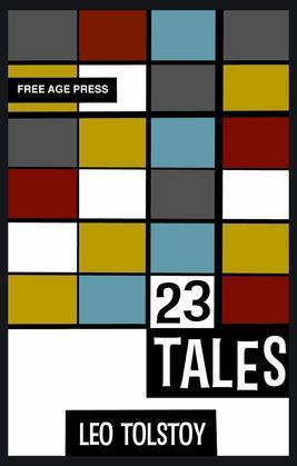 Twenty Three Tales