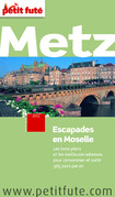 Metz-Escapades en Moselle 2012