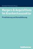 Mergers & Acquisitions im Krankenhaussektor