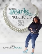 Your Pearls Are Precious