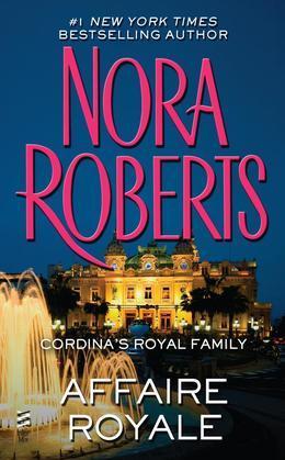 Affaire Royale: Cordina's Royal Family