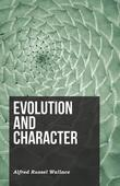 Evolution and Character