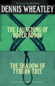 The Roger Brook Series Starter