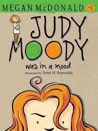Judy Moody (Book #1)
