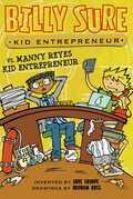 Billy Sure Kid Entrepreneur vs. Manny Reyes Kid Entrepreneur