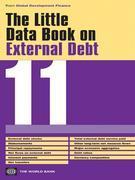 The Little Data Book on External Debt 2011