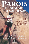 Parois d'escalade du Saguenay