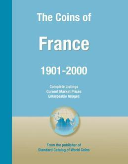 Coins of the World: France